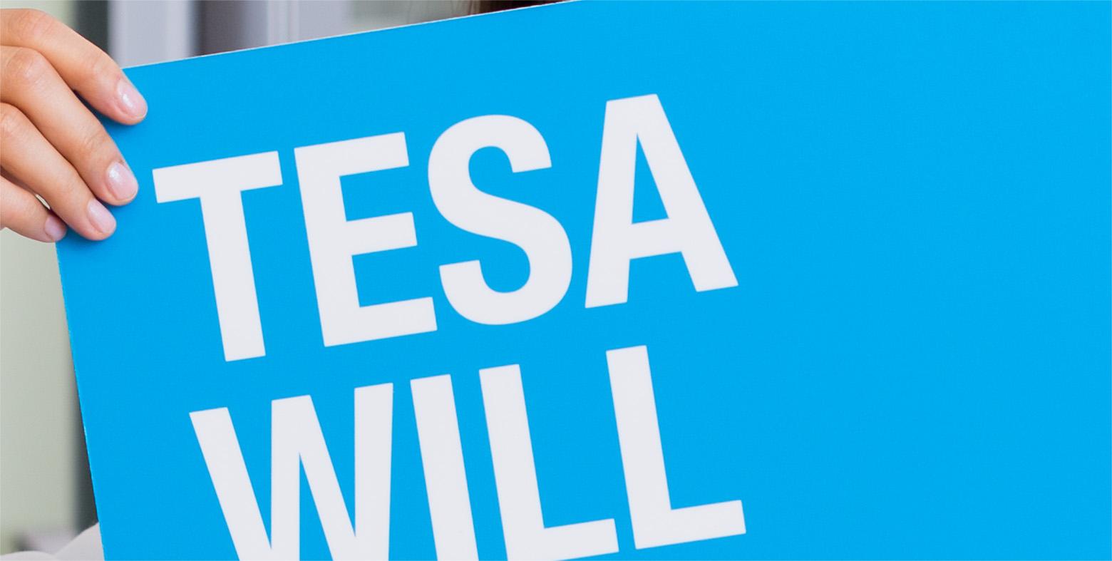 Tesa Deutschland tesa great place to work mehrstufige unternehmenskommunikation